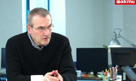 Иван Бакалов за OpenLux пред ФАКТИ: В България някои сигурно треперят