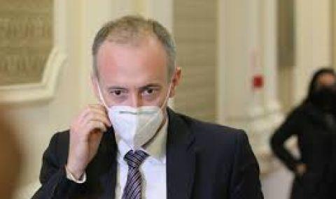 Красимир Вълчев се изправя срещу Карадайъ в Шумен