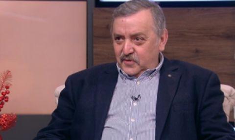 Проф. Кантарджиев: Пандемията е под контрол, отваряме ресторантите и нощните заведения по план