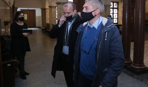 ВКС: Подсъдимите за смъртта на Чората са виновни, но няма да бъдат наказани