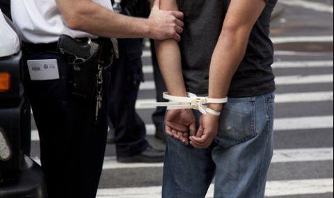 Задържаха шофиралия с 3 промила алкохол, чийто спътник загина