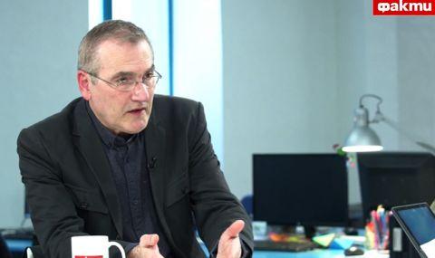 Иван Бакалов пред ФАКТИ: Свикнахме на скандални безобразия с този премиер