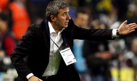 Легенда на румънския футбол е бил вариант за треньор на ЦСКА