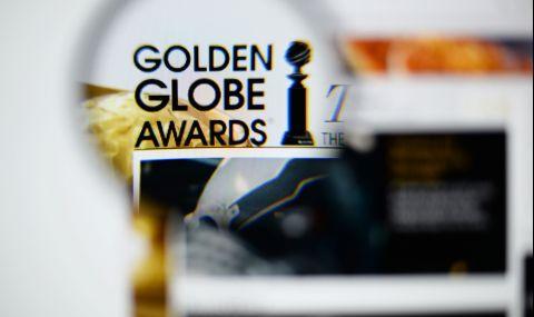 """Оплюха церемонията на наградите """"Златен глобус"""" (ВИДЕО)"""