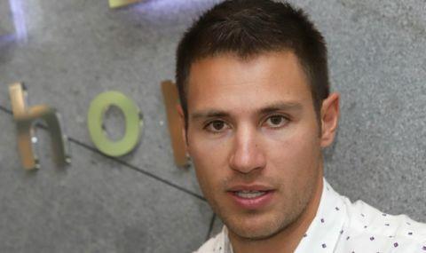 Радо Янков отпадна на осминафиналите на Световното първенство