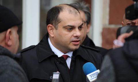 Филип Попов: За ГЕРБ въпросът не е колко се строи, а колко се краде