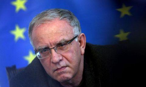Цветозар Томов: До 150 000 души може да бъдат отрязани от гласуване