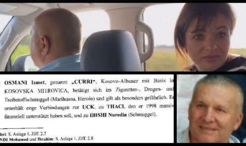Бойко Борисов направи депутат съдружничка на опасен наркобос от Косово
