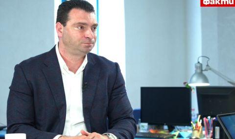 Калоян Паргов пред ФАКТИ: Левицата претърпя сериозен крах на тези избори