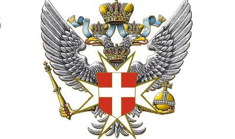 Рицарски ордени самозванци извършват нелегална дейност