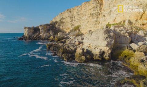 Д-р Щерев: Има вероятност под водите на Черно море да има изгубен град