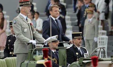 """""""Ислямизмът"""" и """"ордите от предградията"""" – апел за преврат разтърси Франция"""
