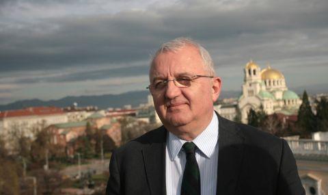 Румен Драганов: Очакваме руско нашествие