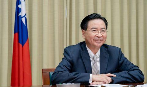 Тайван търси подкрепа от Австралия за присъединяване към Транстихоокеанското партньорство