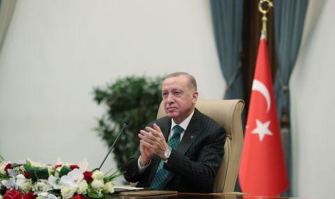 Турция: къде са тези 128 милиарда долара?