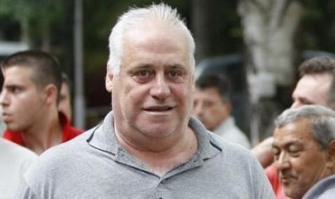 Тъжно! Напусна ни легендата на българския футбол Георги Димитров-Джеки