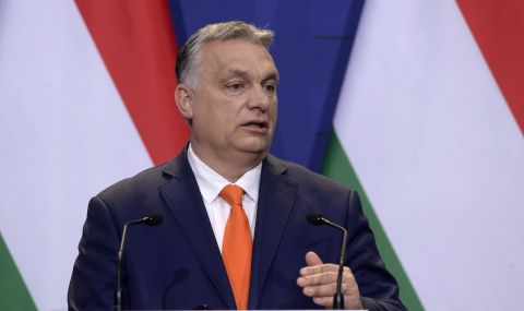 Унгария защити Китай в ЕС