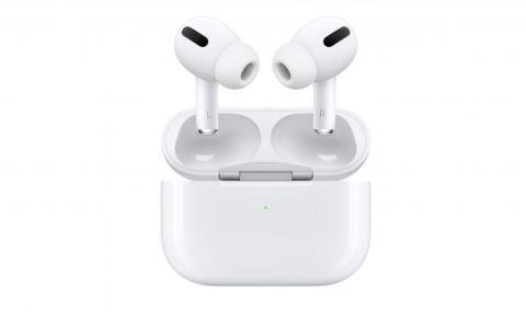 Знаете ли защо Apple продава само бели слушалки?