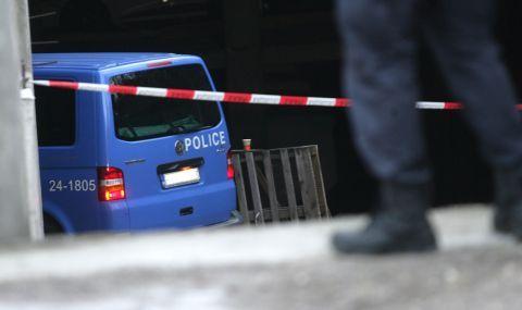 Мъж преби и простреля жена в София