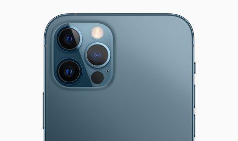 Iphone 13 Pro и Pro Max ще предлагат 1TB за съхранение?