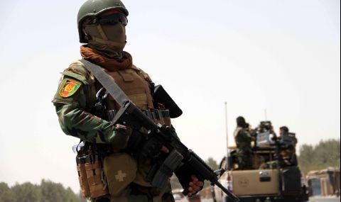 $1 милиард за евакуиране на сътрудниците на САЩ от Афганистан