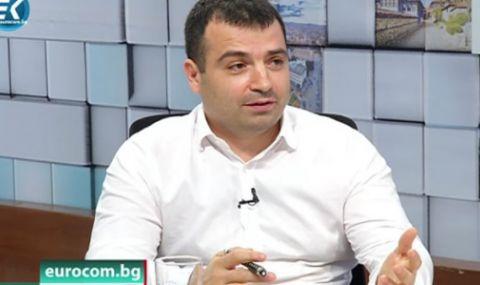 Бачийски: Морската градина в Бургас не може да е ничий двор, и Росенец не може