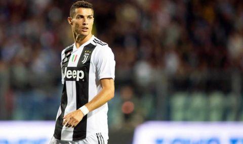 В Италия знаят какво е бъдещето на Роналдо