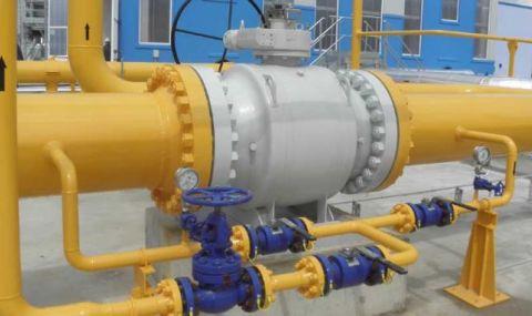 """Газпром"" монополист в България до 2023 година"