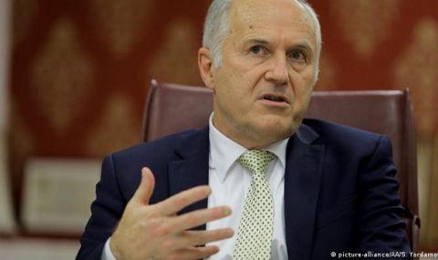 Затвор за тези, които отричат геноцида в Босна. Приложимо ли е това?