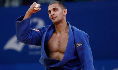Ивайло Иванов ще сменя категорията от следващия сезон
