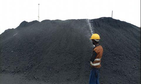 Индия може да си помогне много, ако затвори въглищните си централи