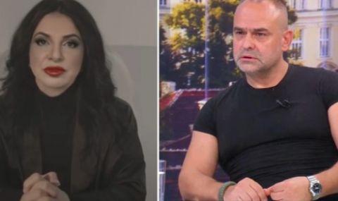 Йорданов: Издирваната Ружа Игнатова възобновява фирмата си, властите у нас мълчат