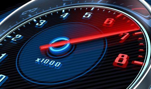 Какви обороти са оптимални за двигател на конвенционален бензинов автомобил