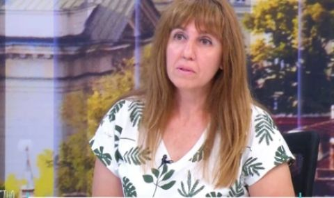 Мая Илиева: Всички в здравната система сме престъпници и за затвора