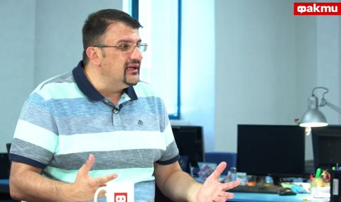 Настимир Ананиев пред ФАКТИ: Не само са ни подслушвали, следели са ни и физически