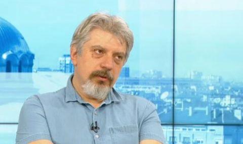 Николай Витанов: Ударно изпълняваме плана по внос на Делта варианта