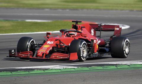 Пилотите на Ферари бият отбой