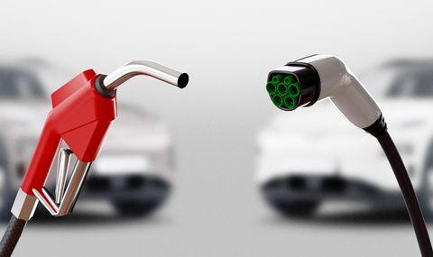 По-вредни ли са електромобилите от колите с ДВГ? (Ново проучване)