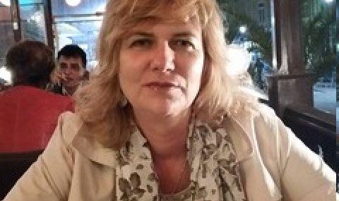 """Татяна Кристи за ФАКТИ: Очаквам много голям срив във вота за """"Има такъв народ"""", ако има нови избори"""