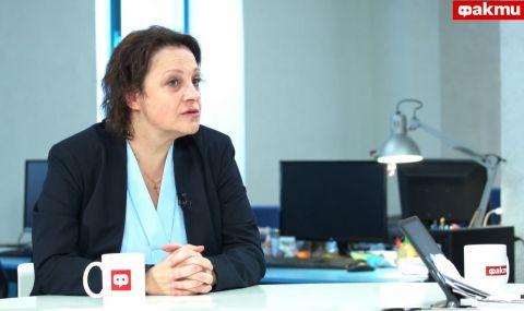 Валентина Василева за ФАКТИ: Какво ще каже Трифонов на хората, ако статуквото си има кабинет след третите избори?