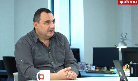Веселин Стойнев за ФАКТИ: Появи ли се проектът на Кирил Петков и Асен Василев, първо ще бъде засегната БСП