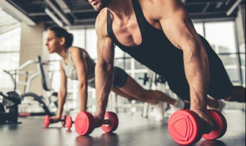Най-големите митове за отслабването и фитнеса