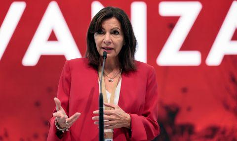 Ан Идалго открия своята кампания за държавен глава