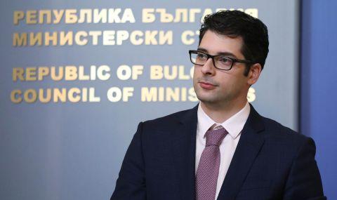 """Атанас Пеканов: """"Зеленият сертификат"""" е един от начините да живеем относително нормално"""