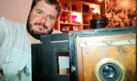 БНТ загуби един от най-талантливите си монтажисти – Филип Петков