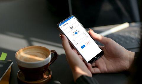 Българи създадоха мобилно приложение – световен ДДС калкулатор