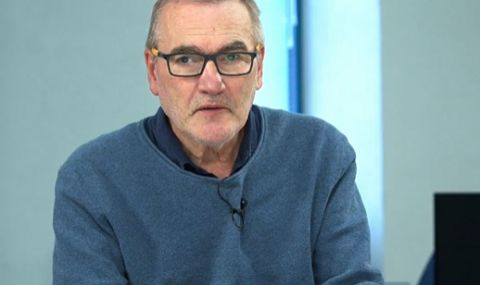 Иван Бакалов: Някакви са се разревали като в детска градина и правят протести по кръстовищата