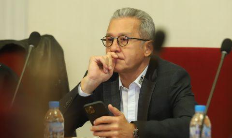 """Йордан Цонев: За ДПС темата """"Пеевски"""" е затворена, но се притесняваме от задкулисието"""