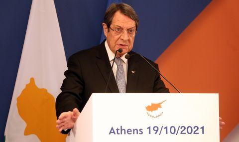 Опозицията в Кипър настоява държавният глава да се оттегли