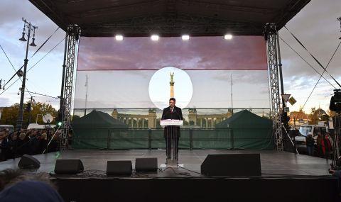 Опозицията обеща нова конституция в Унгария